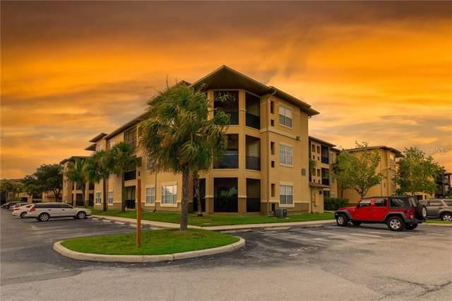 4307 Bayside Village Drive #102, Tampa, FL 33615 (MLS #T3255612) :: Alpha Equity Team