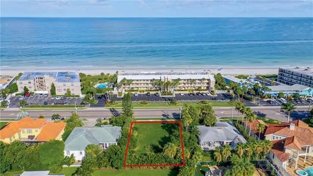 Gulf Boulevard, Belleair Beach, FL 33786 (MLS #T3255620) :: Heckler Realty
