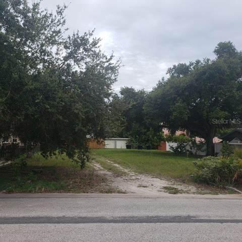 7110 Dartmouth Avenue N, St Petersburg, FL 33710 (MLS #T3255668) :: Pepine Realty