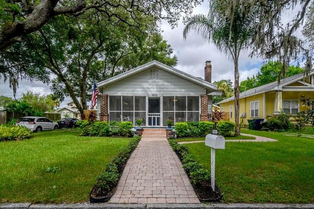 5802 N 9TH Street, Tampa, FL 33604 (MLS #T3255698) :: Pepine Realty