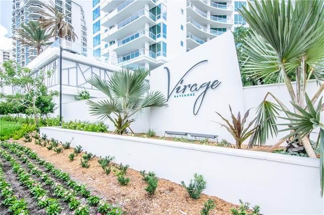 2900 W Julia Street #1902, Tampa, FL 33629 (MLS #T3255711) :: Premium Properties Real Estate Services