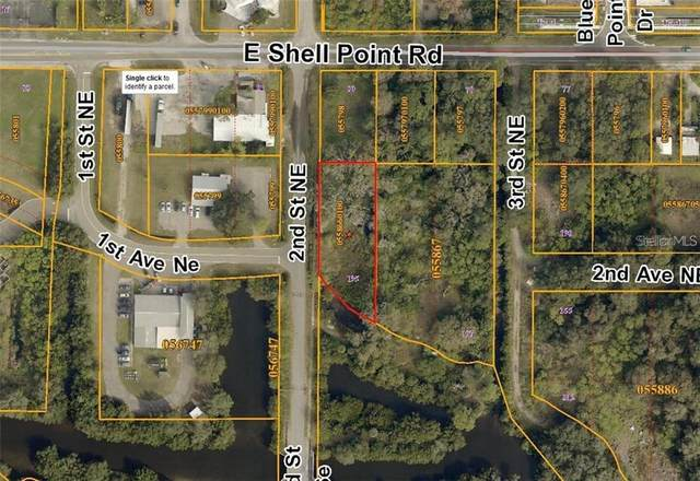 205 NE 2ND Street, Ruskin, FL 33570 (MLS #T3255776) :: Griffin Group