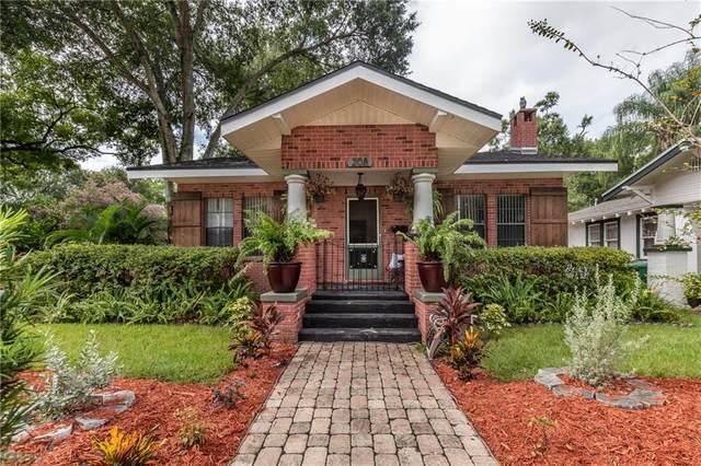 208 W Thomas Street, Tampa, FL 33604 (MLS #T3255842) :: GO Realty