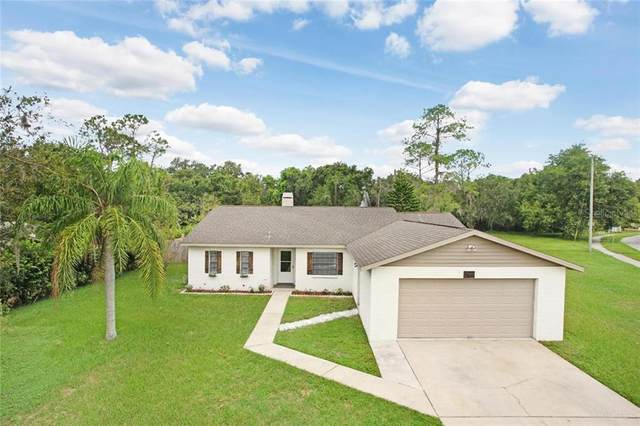 2749 Shadecrest Road, Land O Lakes, FL 34639 (MLS #T3255882) :: GO Realty