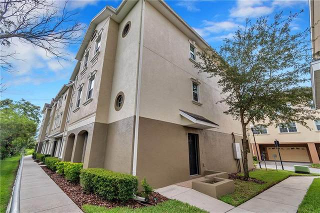 10144 Arbor Run Drive #118, Tampa, FL 33647 (MLS #T3255894) :: Dalton Wade Real Estate Group