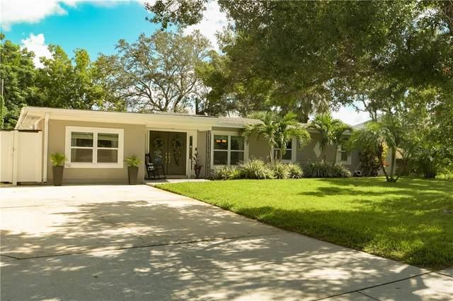 4207 W Gray Street, Tampa, FL 33609 (MLS #T3255921) :: Cartwright Realty