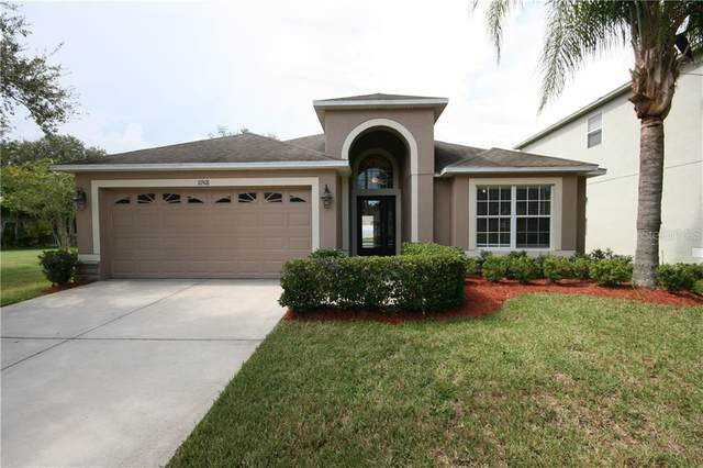 10508 Coral Key Avenue, Tampa, FL 33647 (MLS #T3255928) :: Team Bohannon Keller Williams, Tampa Properties