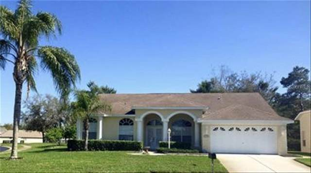 11958 Tee Time Circle, New Port Richey, FL 34654 (MLS #T3255949) :: Premier Home Experts