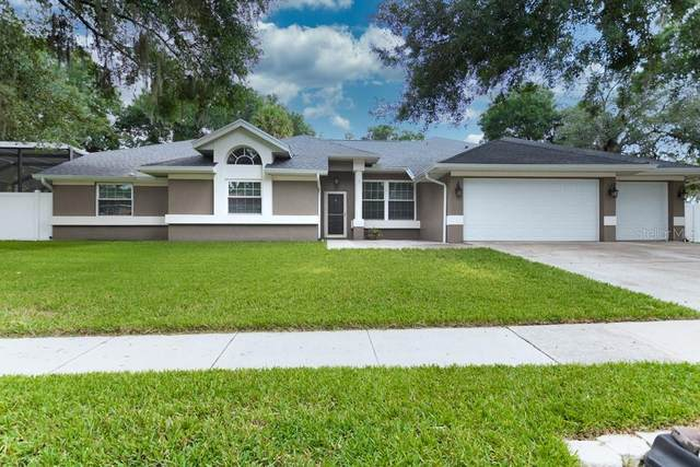 2018 River Crossing Drive, Valrico, FL 33596 (MLS #T3255959) :: GO Realty