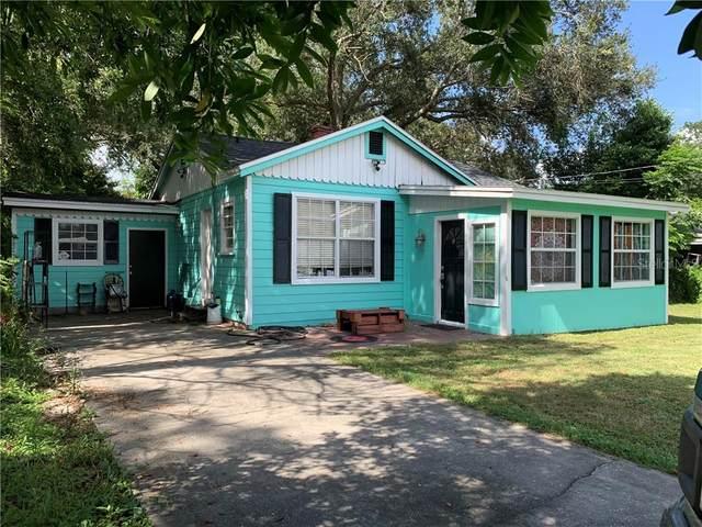 815 Pershing Avenue, Orlando, FL 32806 (MLS #T3255979) :: Real Estate Chicks