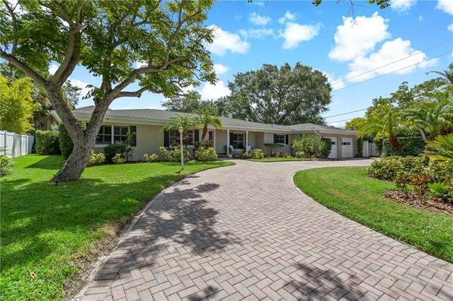 559 Ladrone Avenue, Tampa, FL 33606 (MLS #T3256038) :: The Duncan Duo Team