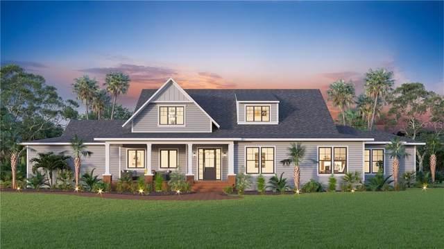 17715 Royal Eagle Lane, Lutz, FL 33549 (MLS #T3256058) :: Pepine Realty