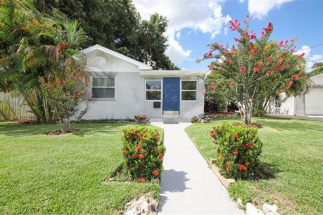 3913 W Bay To Bay Boulevard, Tampa, FL 33629 (MLS #T3256067) :: The Duncan Duo Team