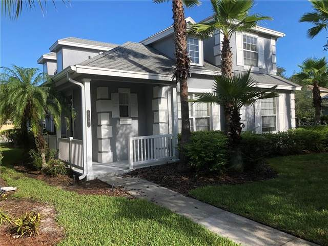 20001 Heritage Point Drive, Tampa, FL 33647 (MLS #T3256101) :: Team Bohannon Keller Williams, Tampa Properties