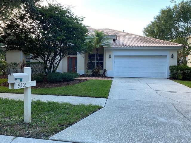 9202 Meadow Lane Court, Tampa, FL 33647 (MLS #T3256145) :: Dalton Wade Real Estate Group