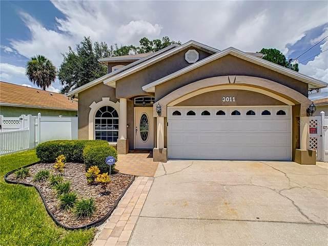 3011 W Cordelia Street, Tampa, FL 33607 (MLS #T3256182) :: Team Bohannon Keller Williams, Tampa Properties