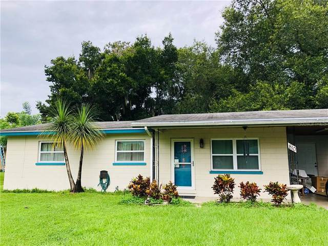 810 S Orange Avenue, Fort Meade, FL 33841 (MLS #T3256223) :: Cartwright Realty