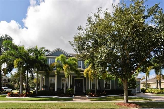 504 Mirabay Boulevard, Apollo Beach, FL 33572 (MLS #T3256242) :: Premium Properties Real Estate Services