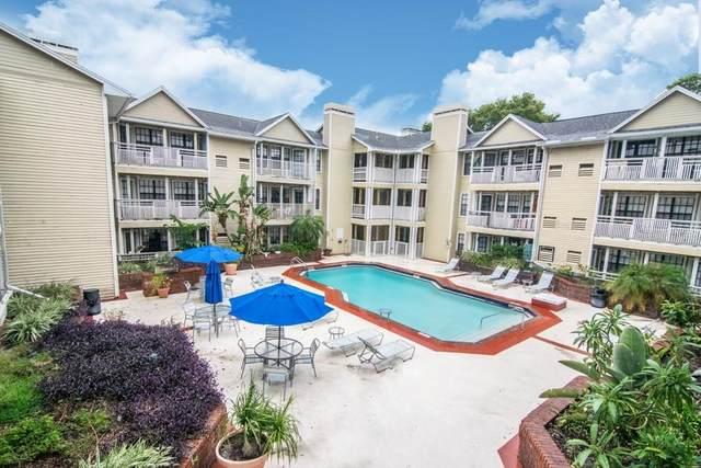 1000 W Horatio Street #216, Tampa, FL 33606 (MLS #T3256248) :: Delta Realty Int