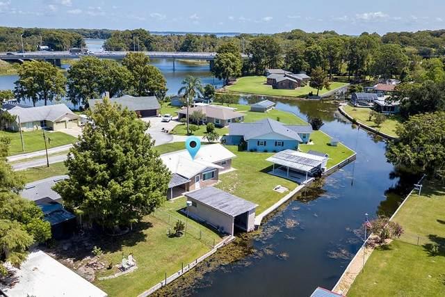 31948 Tropical Shores Drive, Tavares, FL 32778 (MLS #T3256285) :: The Duncan Duo Team