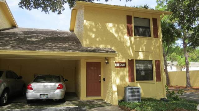 7616 La Mesita Court #7616, Tampa, FL 33615 (MLS #T3256314) :: Team Bohannon Keller Williams, Tampa Properties