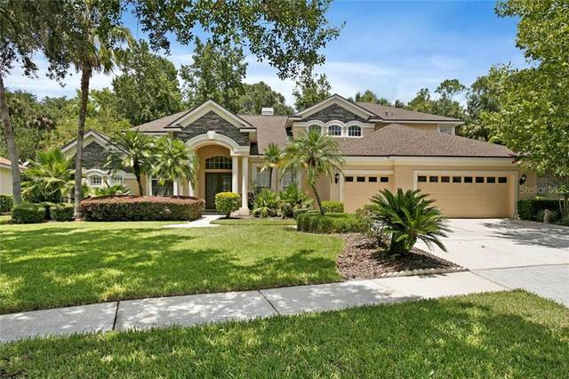 16344 Heathrow Drive, Tampa, FL 33647 (MLS #T3256319) :: Team Bohannon Keller Williams, Tampa Properties