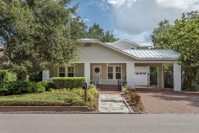 3209 W Hawthorne Road, Tampa, FL 33611 (MLS #T3256329) :: Burwell Real Estate