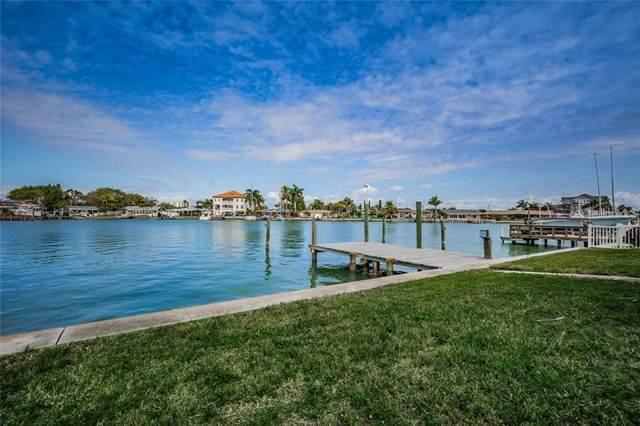 18 Bellevue Drive, Treasure Island, FL 33706 (MLS #T3256398) :: Baird Realty Group