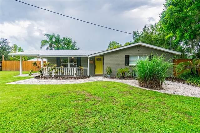 4655 Roberts Road, Land O Lakes, FL 34639 (MLS #T3256412) :: Ramos Professionals Group
