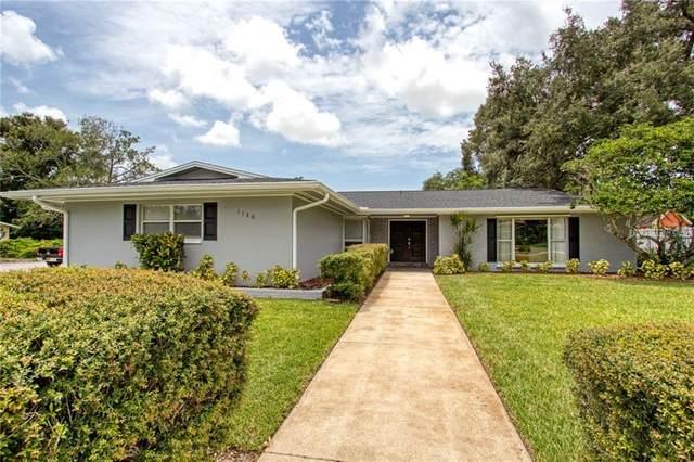 1130 S Keystone Avenue, Clearwater, FL 33756 (MLS #T3256416) :: Cartwright Realty