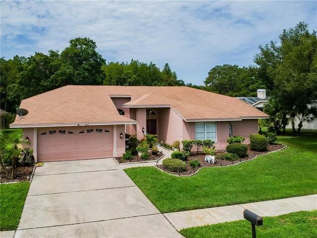 382 Waterford Circle E, Tarpon Springs, FL 34688 (MLS #T3256464) :: Team Bohannon Keller Williams, Tampa Properties
