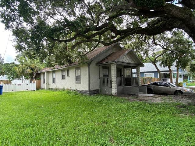 2020 Walton Street S, St Petersburg, FL 33712 (MLS #T3256501) :: The Figueroa Team
