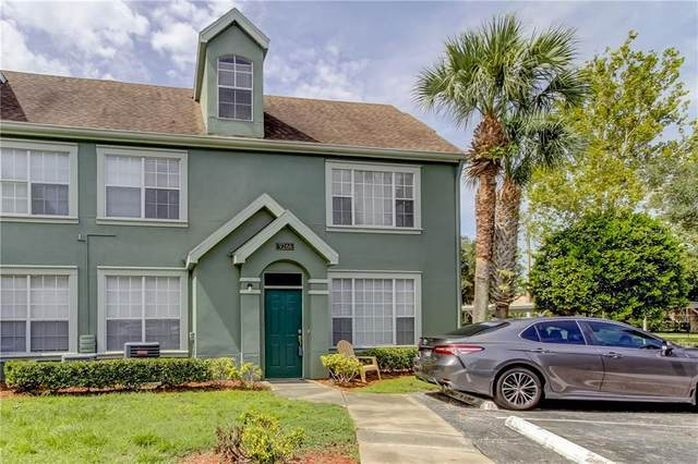 9266 Lake Chase Island Way #9266, Tampa, FL 33626 (MLS #T3256512) :: Homepride Realty Services