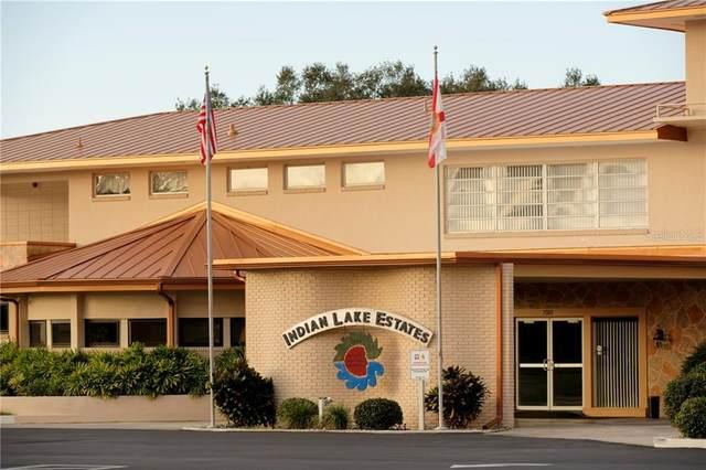 405 Granada Drive, Indian Lake Estates, FL 33855 (MLS #T3256514) :: Team Bohannon Keller Williams, Tampa Properties