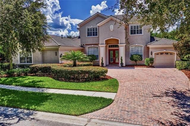 8448 Dunham Station Drive, Tampa, FL 33647 (MLS #T3256536) :: Cartwright Realty