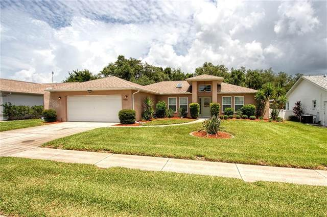 18820 Green Park Road, Hudson, FL 34667 (MLS #T3256594) :: Florida Real Estate Sellers at Keller Williams Realty
