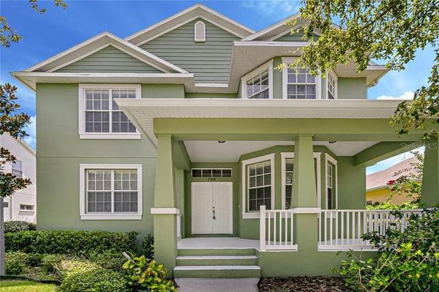 7308 S Shamrock Road, Tampa, FL 33616 (MLS #T3256611) :: GO Realty