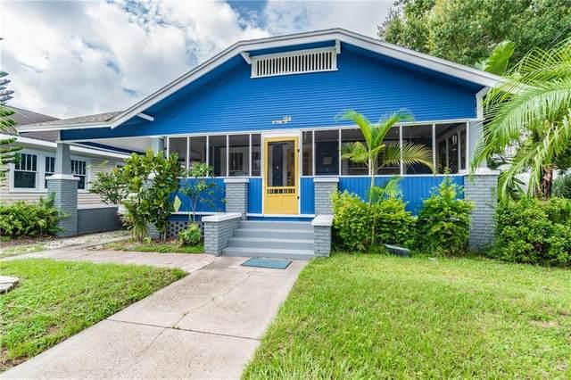 104 & 106 W Fern Street, Tampa, FL 33604 (MLS #T3256627) :: GO Realty