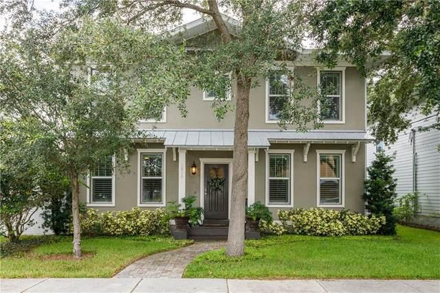 1519 S Carolina Avenue, Tampa, FL 33629 (MLS #T3256637) :: Team Bohannon Keller Williams, Tampa Properties