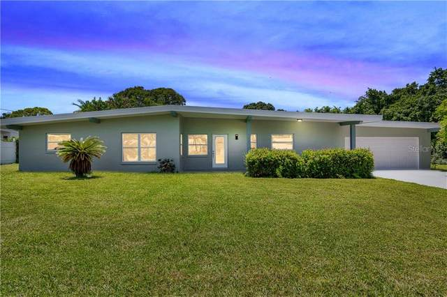 3880 50TH Avenue S, St Petersburg, FL 33711 (MLS #T3256664) :: The Duncan Duo Team