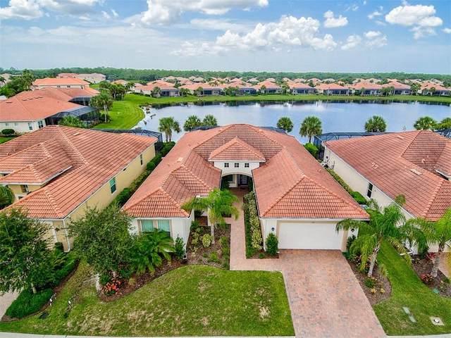 105 Valenza Loop, North Venice, FL 34275 (MLS #T3256680) :: Cartwright Realty