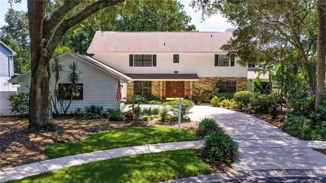 4603 Apple Ridge Lane, Tampa, FL 33624 (MLS #T3256697) :: GO Realty