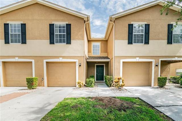 8013 Sutton Terrace Lane, Tampa, FL 33615 (MLS #T3256703) :: Team Bohannon Keller Williams, Tampa Properties