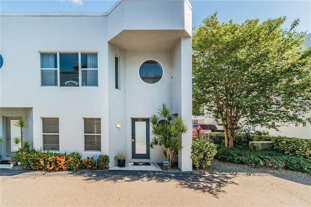 63 16TH Street S, St Petersburg, FL 33705 (MLS #T3256741) :: Griffin Group
