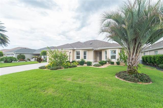 2269 Lowell Terrace, The Villages, FL 32162 (MLS #T3256765) :: Realty Executives in The Villages