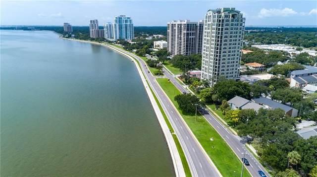 3203 Bayshore Boulevard #1802, Tampa, FL 33629 (MLS #T3256776) :: Team Bohannon Keller Williams, Tampa Properties