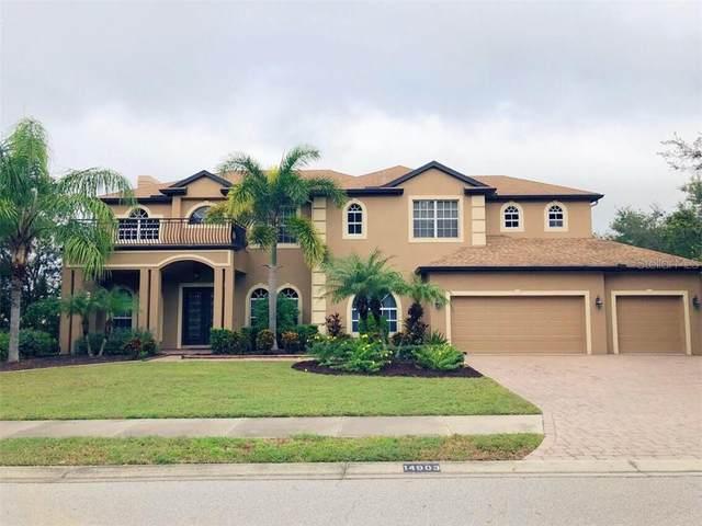 14903 21ST Avenue E, Bradenton, FL 34212 (MLS #T3256831) :: Medway Realty