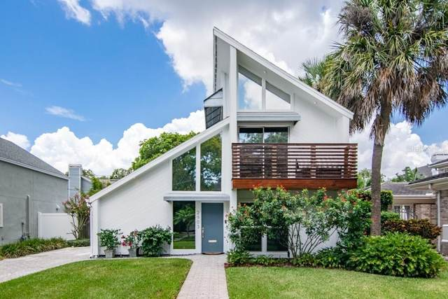 2903 W Bay Court Avenue, Tampa, FL 33611 (MLS #T3256882) :: Cartwright Realty
