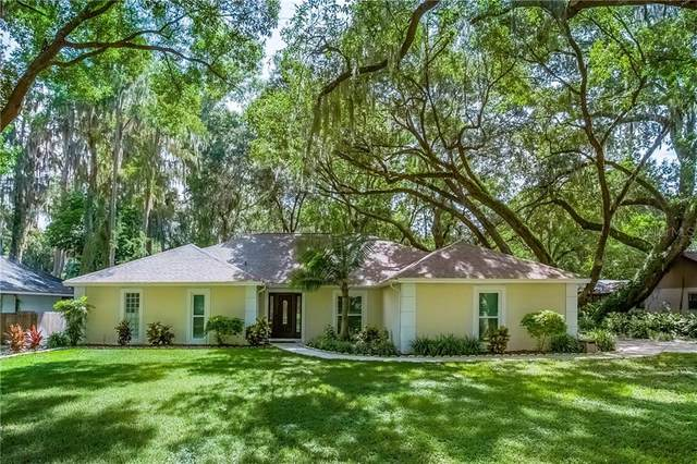 16103 Chancery Place, Tampa, FL 33613 (MLS #T3256897) :: GO Realty