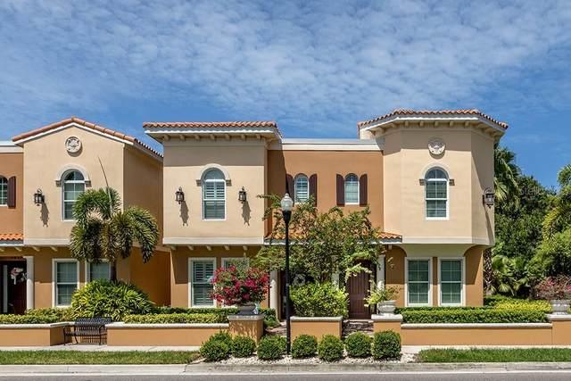 3607 S Macdill Avenue, Tampa, FL 33629 (MLS #T3256900) :: Team Bohannon Keller Williams, Tampa Properties